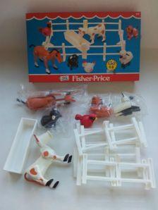 117-fisher-price-boerderijset