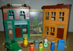 938-fisher-price-sesamstraat