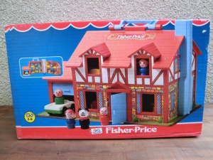 952-fisher-price-familie-huis
