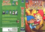 Belfi en Lillibit - VHS Deel 1
