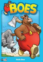 Boes DVD - Hallo Boes