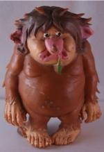 daviddekabouter-pvcfiguren-trol-pot