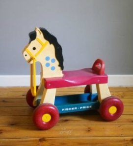 fisher-price-rolpaardje