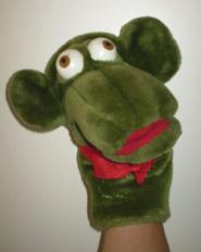 liegebeest-handpop