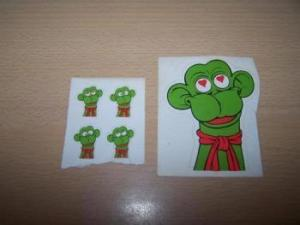 liegebeest-stickers