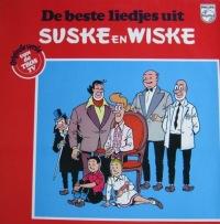 suske-en-wiske-lp-beste-liedjes-voor