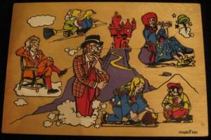 tita-tovenaar-houten-puzzel