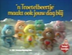 troetelbeertjes-reclame