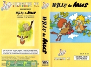 willy-de-mus-vhs