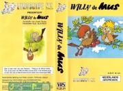 willy-de-mus-vhs