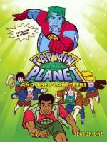 CaptainPlanet_S1-dvd