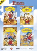 fievel-4dvd-box