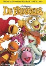 freggels-seizoen1-dvd
