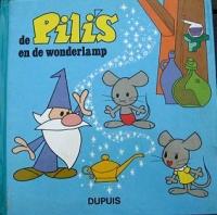 pilis-boek