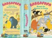 1761.519-barbapapa-vhs-dieren