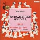 HLLP 305 101-dalmatiner-hondjes