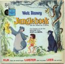 HLLP 319 jungleboek
