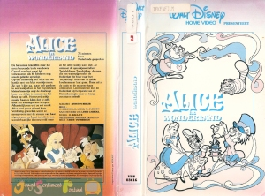 disney-vhs-alice-in-wonderland