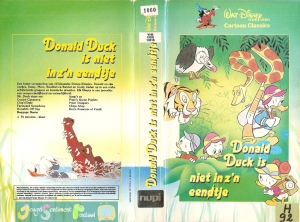 disney-vhs-donald-duck-is-niet-in-zn-eendtje