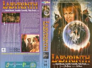 labyrinth-vhs