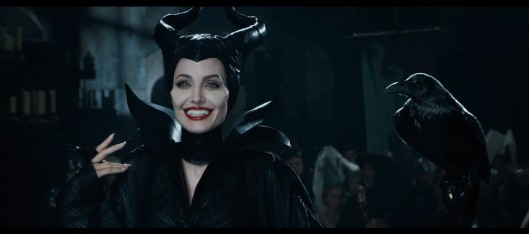 maleficent-smile